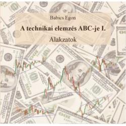 Babics Egon: A technikai elemzés ABC-je I. - Alakzatok