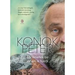 Konok Péter: Történetek az innen is túlról