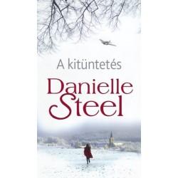 Danielle Steel: A kitüntetés