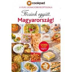 Főzzünk együtt Magyarország! - A világ legnagyobb receptoldala