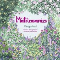 Emma Bastow: Matricavarázs - Virágoskert - Több mint 1000 matrica
