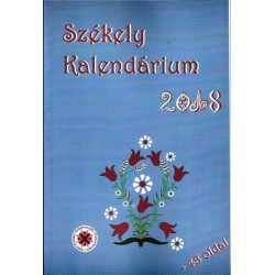 Kocsis Károly: Székely Kalendárium 2018