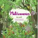 Emma Bastow: Matricavarázs - Az erdő - Több mint 1000 matricával
