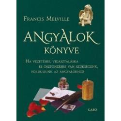 Franzis Melvilla: Angyalok könyve
