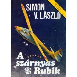 Simon V. László: A szárnyas Rubik