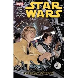 Jason Aaron - Kieron Gillen: Star Wars - Lázadó börtön (képregény)