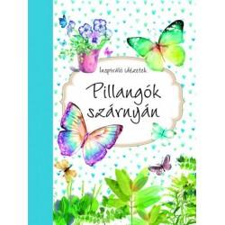 Nagy Emese: Pillangók szárnyán - Inspiráló idézetek