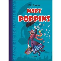 Pamela Lyndon Travers: Mary Poppins