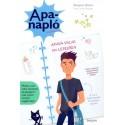 Benjamin Buhot - Fred Corre Montagu: Apanapló - Apává válni 100 lépésben