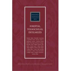 Mikusi Balázs - Rózsafalvi Zsuzsanna - Sirató Ildikó: Fordítás, tolmácsolás, értelmezés