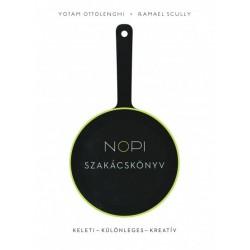 Yotam Ottolenghi - Ramael Scully: Nopi szakácskönyv