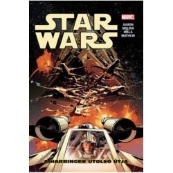 Jason Aaron: Star Wars - A Harbinger utolsó útja (képregény)
