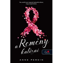 Anne Percin: a Remény kalózai