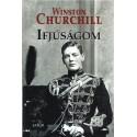 Winston Churchill: Ifjúságom - 1874-1904