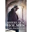 Arthur Conan Doyle: Sherlock Holmes emlékiratai