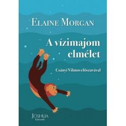 Elaine Morgan: A vízimajom elmélet