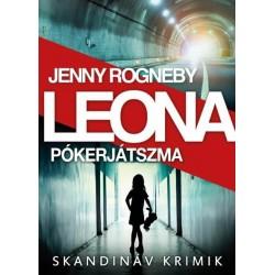 Jenny Rogneby: Pókerjátszma