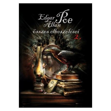Edgar Allan Poe: Edgar Allan Poe összes elbeszélései 2.