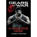 Karen Traviss: Gears of War: A koalíció vége