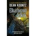 Dean R. Koontz: Elkárhozott lelkek - A Frankenstein-ciklus negyedik kötete
