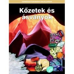 Kőzetek és ásványok - Természettudományi enciklopédia 8.