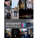 Szöllősi Mátyás: Budapest Katalógus