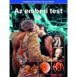 Az emberi test 2. - Természettudományi enciklopédia 10.
