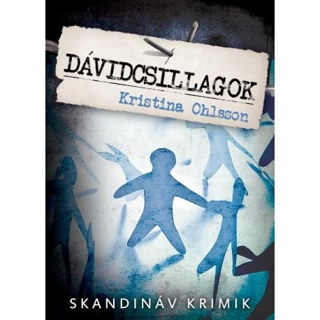 Kristina Ohlsson: Dávidcsillagok