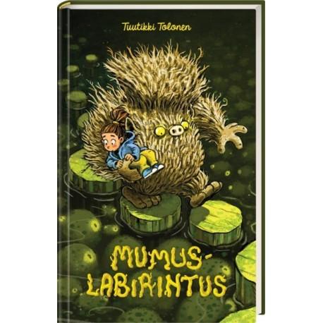 Tuutikki Tolonen: Mumuslabirintus