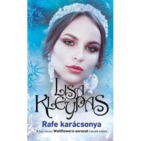 Lisa Kleypas: Rafe karácsonya - Wallflowers 6.