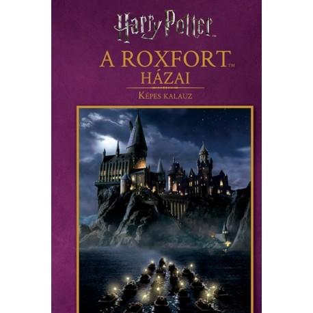 Harmos Noémi: Harry Potter - A Roxfort házai