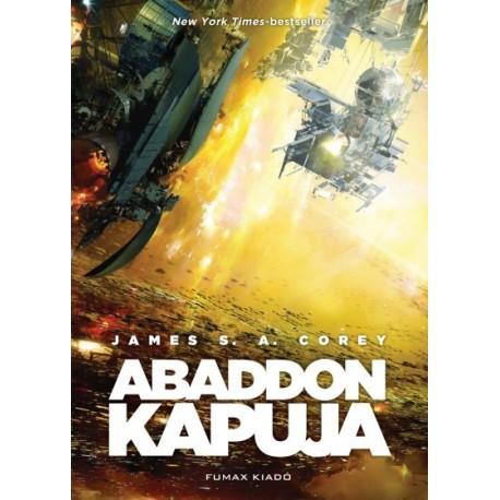 Corey S. A. James: Abaddon kapuja - Térség 3.