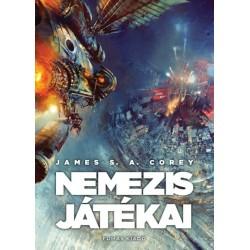 Corey S. A. James: Nemezis játékai - Térség 5.