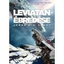 Corey S. A. James: Leviatán ébredése - Térség 1.
