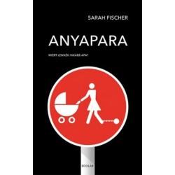 Sarah Fischer: Anyapara