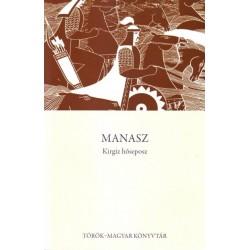 Manasz: Kirgiz hőseposz