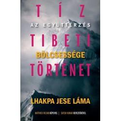 Lhakpa Jese Láma: Tíz tibeti történet