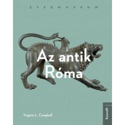 Virginia L. Campbell: Az antik Róma