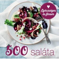 Susannah Blake: 500 saláta
