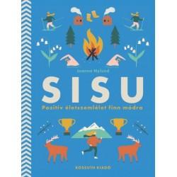 Joanna Nylund: SISU - Pozitív életszemlélet finn módra