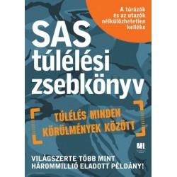 John 'Lofty' Wiseman: SAS túlélési zsebkönyv