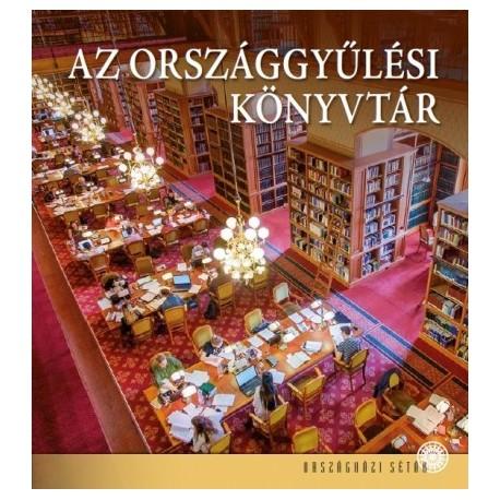 Villám Judit: Az Országgyűlési Könyvtár