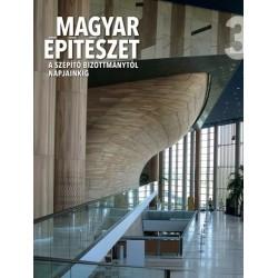 Ritoók Pál: Magyar építészet 3. - A Szépítő Bizottmánytól napjainkig