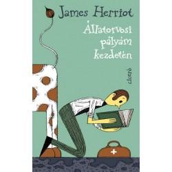 James Herriot: Állatorvosi pályám kezdetén