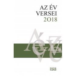 Az év versei 2018