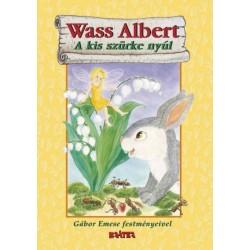 Wass Albert: A kis szürke nyúl