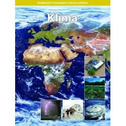 Klíma - Természettudományi enciklopédia 13.