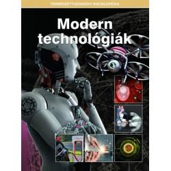 Modern technológiák - Természettudományi enciklopédia 16.