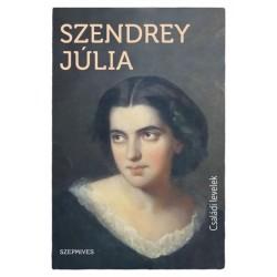 Szendrey Júlia: Családi levelek