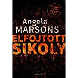 Angela Marsons: Elfojtott sikoly